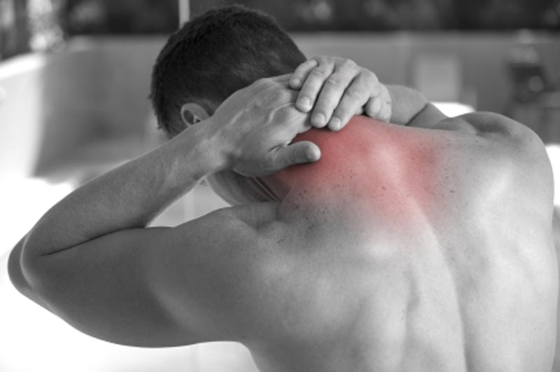 back pain treatments cork